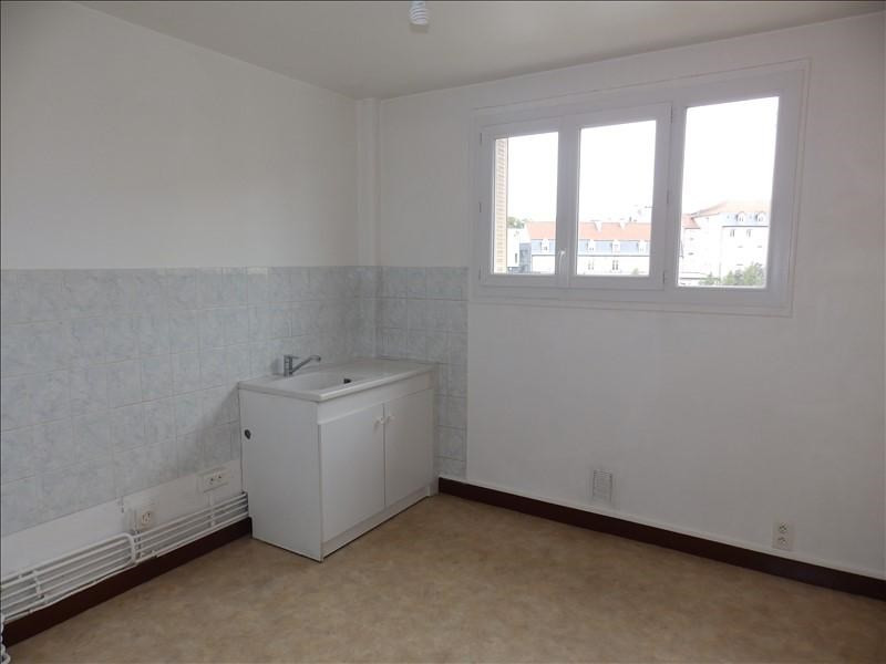 Vente appartement Moulins 60 000€ - Photo 3