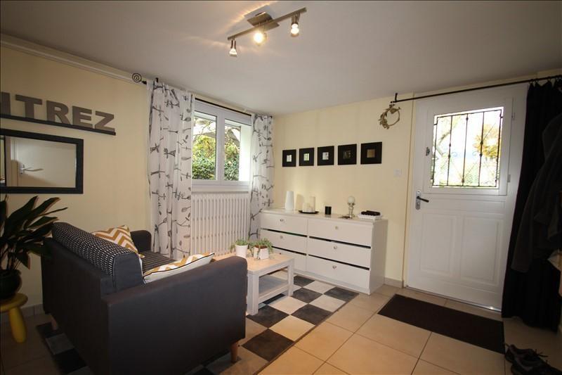 Vendita casa La motte servolex 493000€ - Fotografia 4