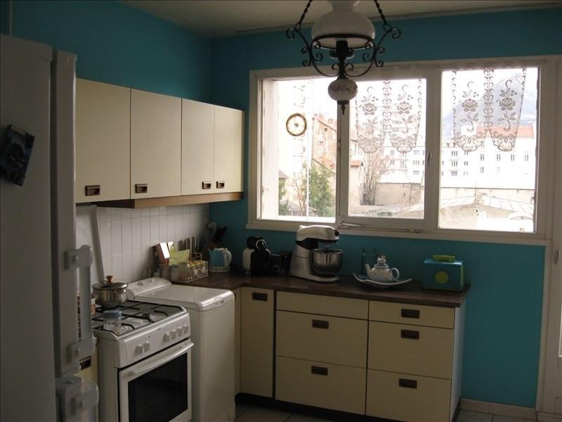 Vente appartement Grenoble 158000€ - Photo 6