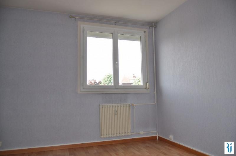 Venta  apartamento Sotteville les rouen 84000€ - Fotografía 3