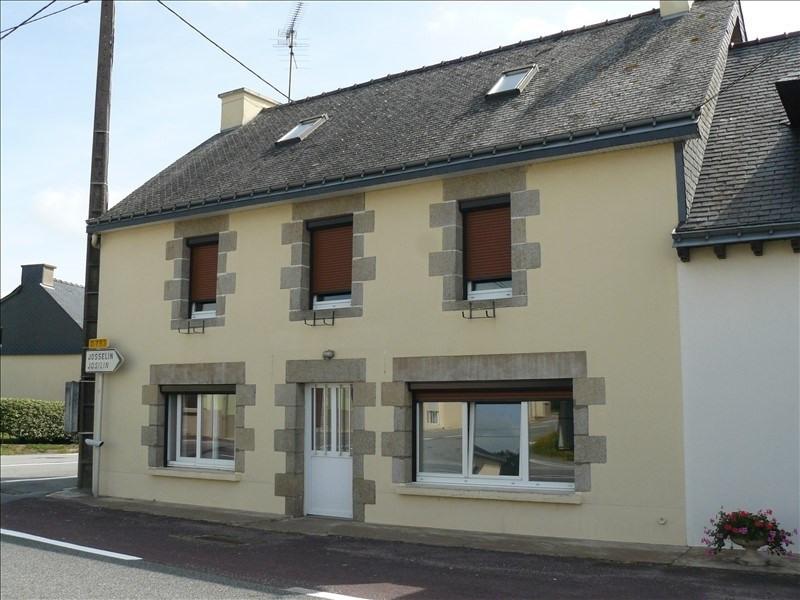 Sale house / villa Lanouee 95850€ - Picture 1