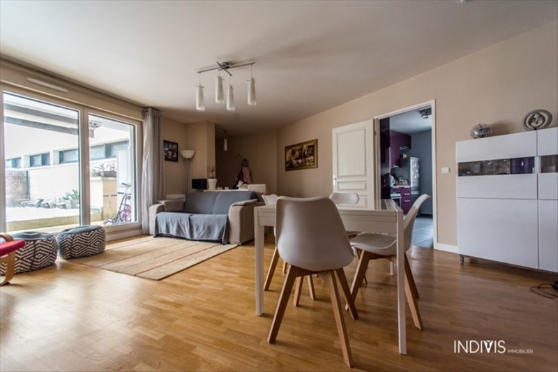 Sale apartment Suresnes 660 000€ - Picture 1