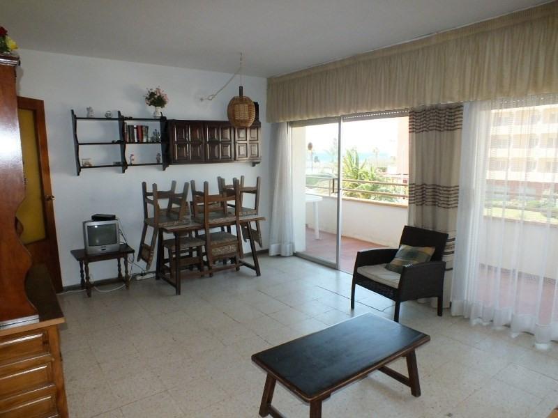 Vacation rental apartment Roses santa-margarita 260€ - Picture 15