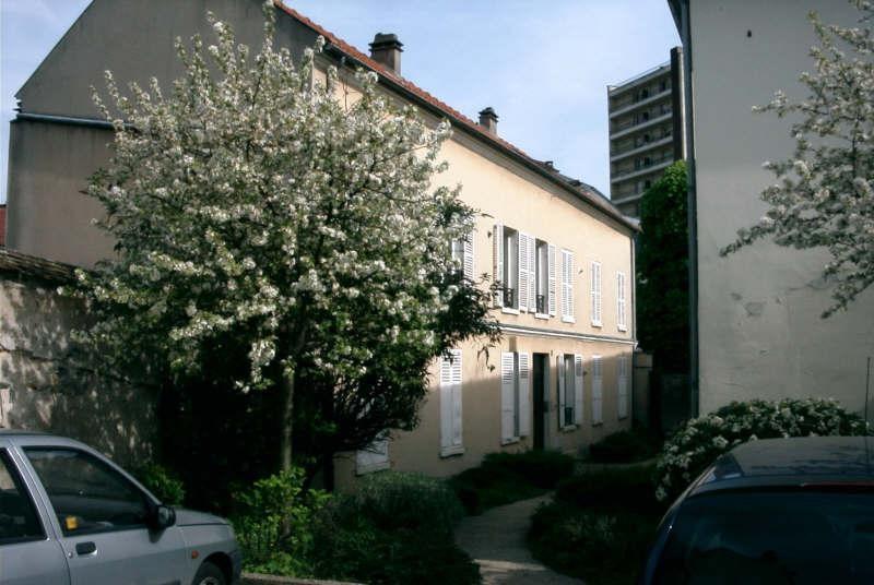 Location appartement Savigny sur orge 680€ CC - Photo 1