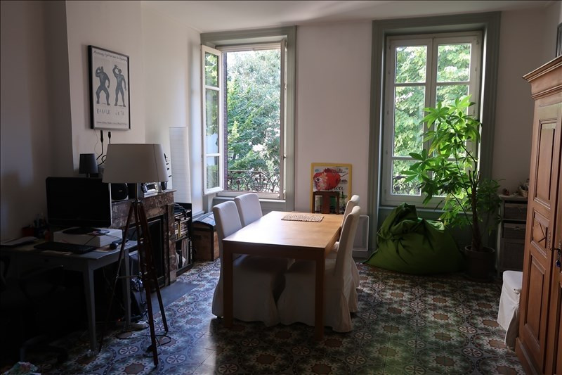 Location appartement Lyon 4ème 815€ CC - Photo 1