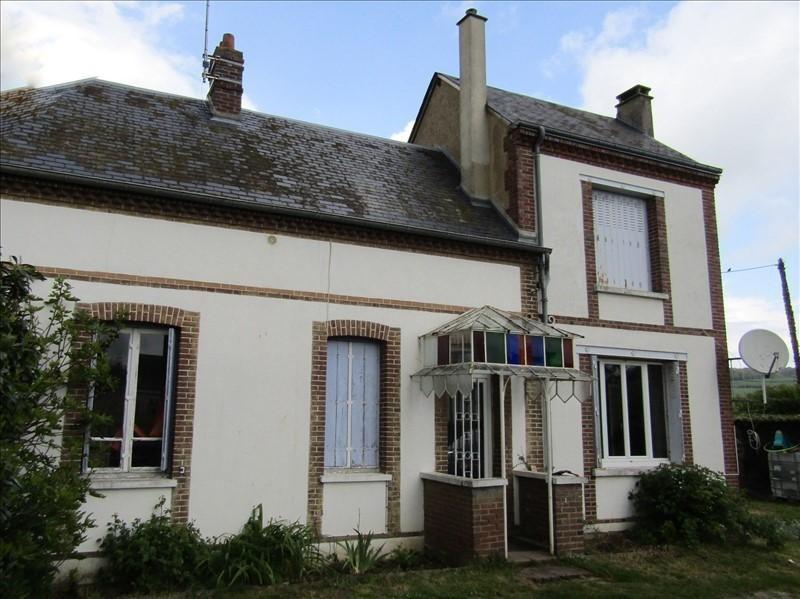 Vente maison / villa Pacy sur eure 199000€ - Photo 1