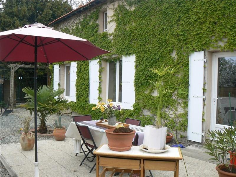Sale house / villa La roche sur yon 276200€ - Picture 3