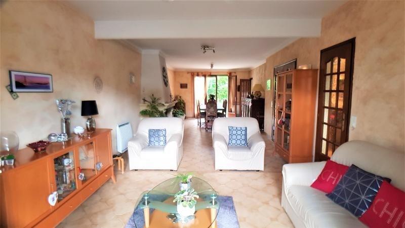 Sale house / villa Ormesson sur marne 568000€ - Picture 2