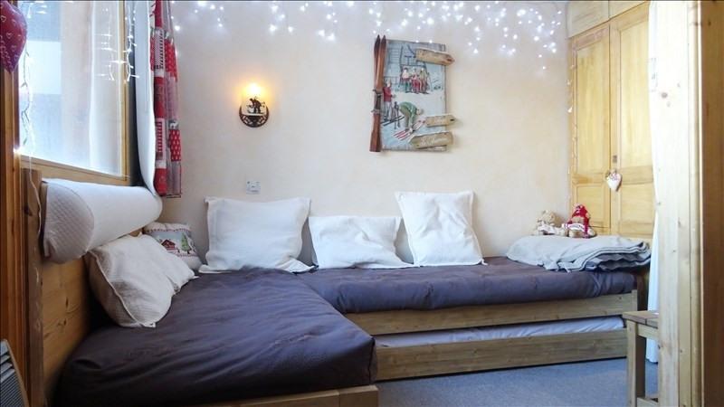 Vente appartement Meribel mottaret 150000€ - Photo 1