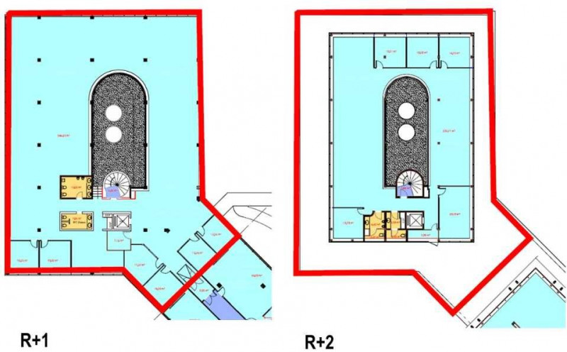 location bureau montigny le bretonneux 78180 montigny le bretonneux de 358 m ref l20476. Black Bedroom Furniture Sets. Home Design Ideas