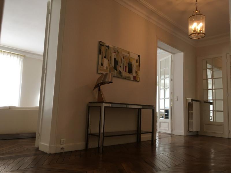 Alquiler  apartamento Paris 16ème 6500€ CC - Fotografía 5