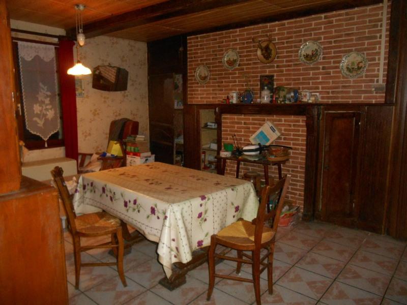 Vente maison / villa Fontaine bonneleau 148000€ - Photo 3