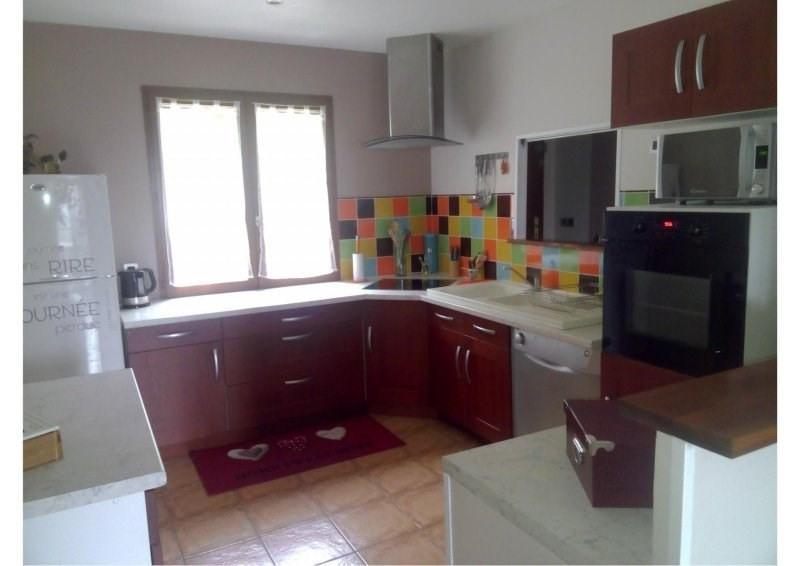 Vente maison / villa Voiron 270000€ - Photo 4