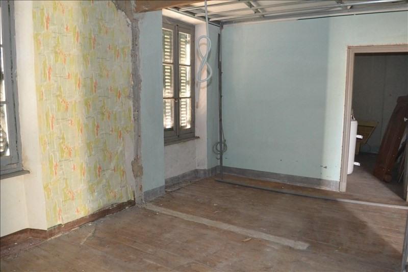 Vente maison / villa St rome de cernon 110000€ - Photo 4