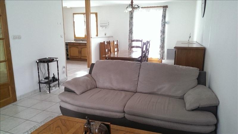 Sale house / villa Peronne 164000€ - Picture 2