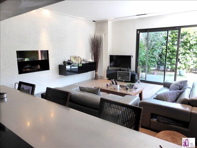 Sale house / villa L hay les roses 795000€ - Picture 4