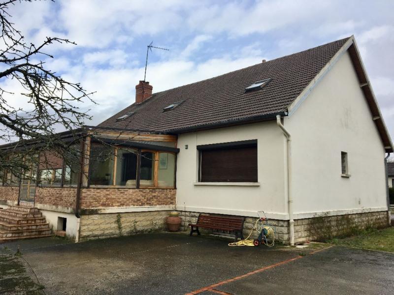 Sale house / villa Beauvais 352000€ - Picture 10