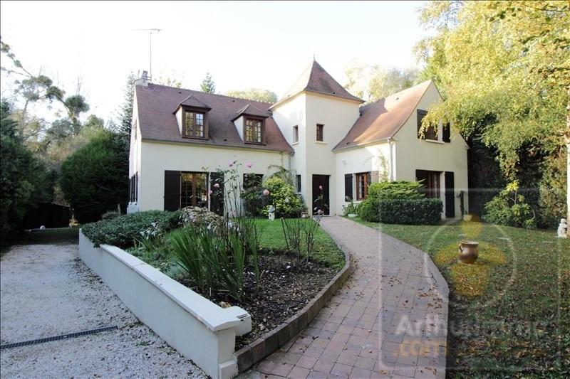 Vente maison / villa Rambouillet 475000€ - Photo 1