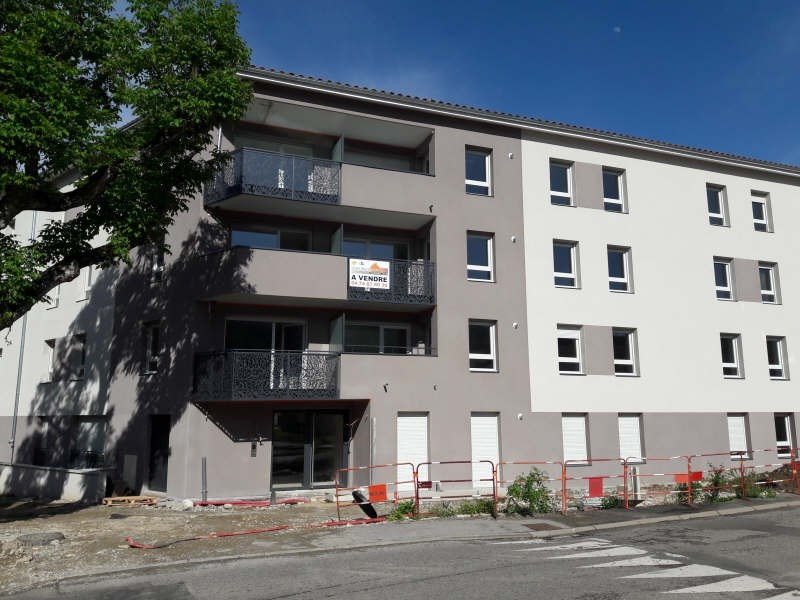 Verkoop  appartement Eyzin pinet 178000€ - Foto 6