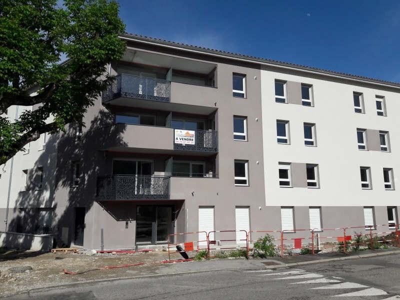 Vente appartement Eyzin pinet 177000€ - Photo 6