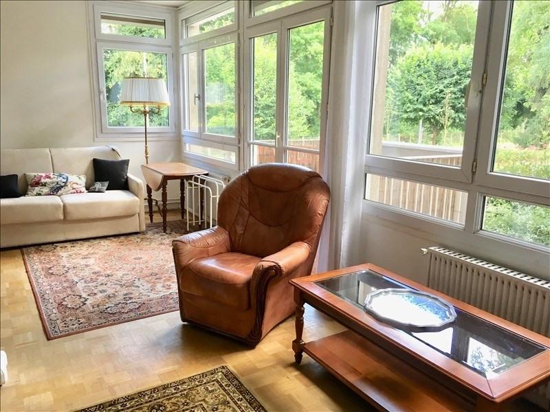 Sale apartment Maisons-laffitte 245000€ - Picture 2