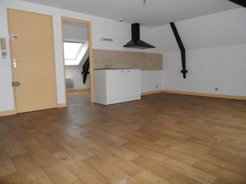 Location appartement Auray 396€ CC - Photo 2