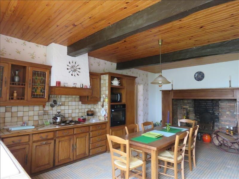 Vente maison / villa St lys 293412€ - Photo 9