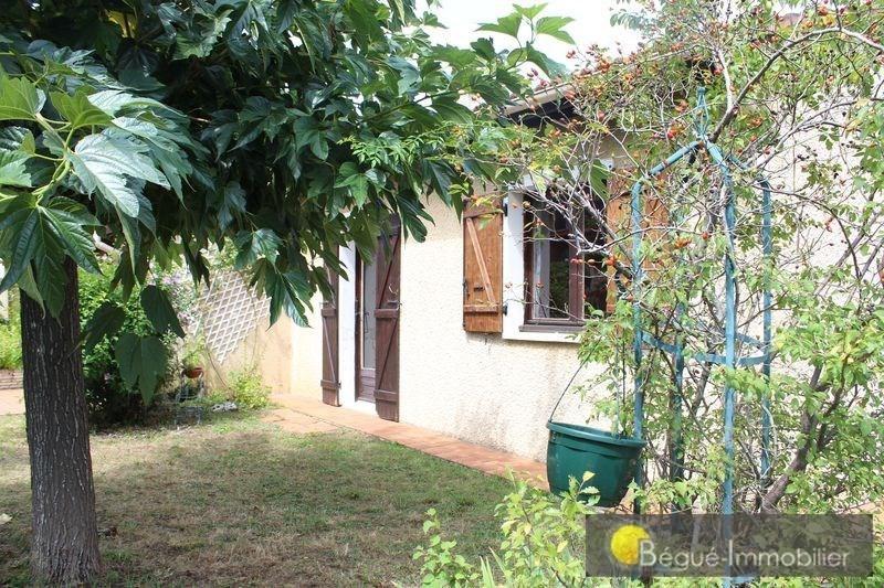 Sale house / villa Pibrac 220000€ - Picture 3