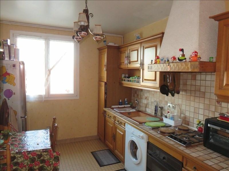 Vente appartement Le pecq 270000€ - Photo 3