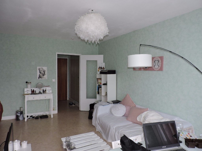 Vente appartement Limoges 39000€ - Photo 2