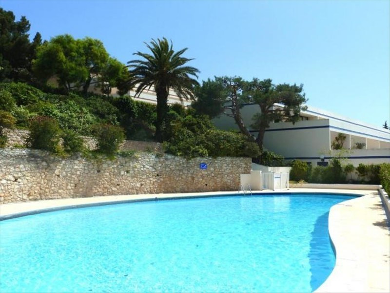 Sale apartment Bandol 299 000€ - Picture 1