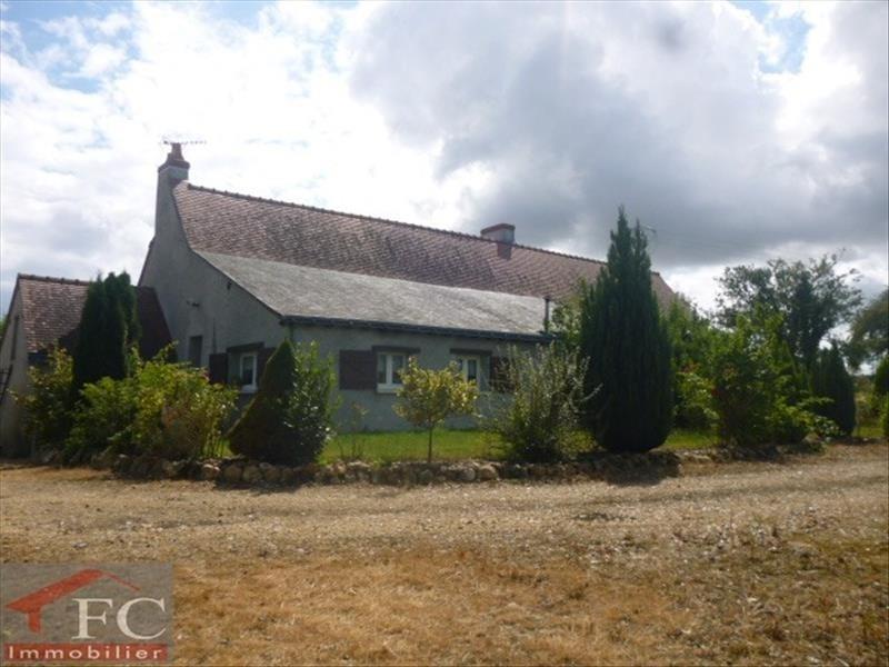 Vente maison / villa St laurent en gatines 339990€ - Photo 6