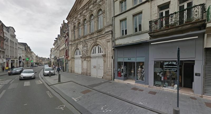 Location Boutique Arras 0