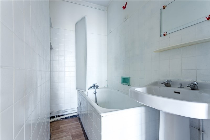 Vente appartement Besancon 66 000€ - Photo 5
