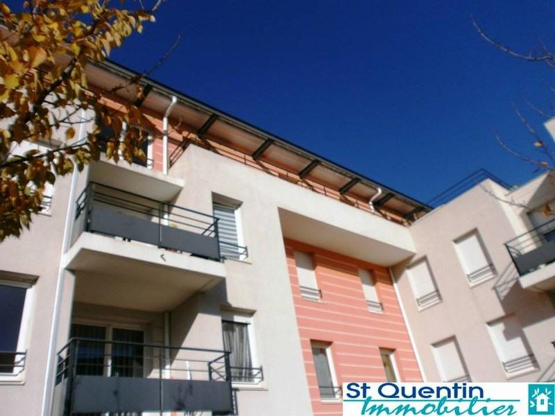 Sale apartment La verpilliere 157000€ - Picture 1