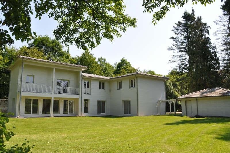 Sale house / villa St nom la breteche 948000€ - Picture 1