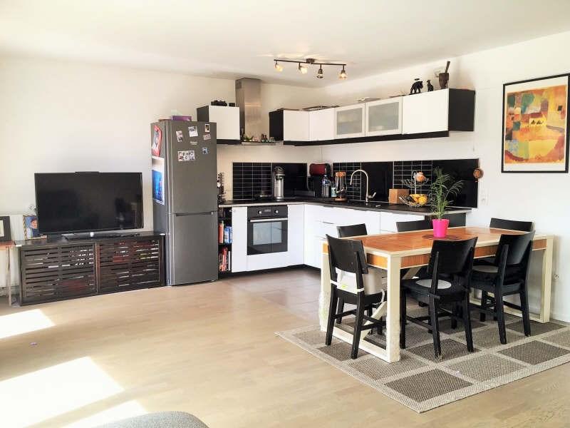 Vente appartement Bezons 310000€ - Photo 1