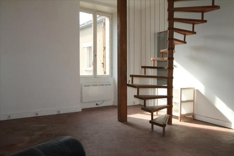 Sale house / villa Bois le roi 225000€ - Picture 5