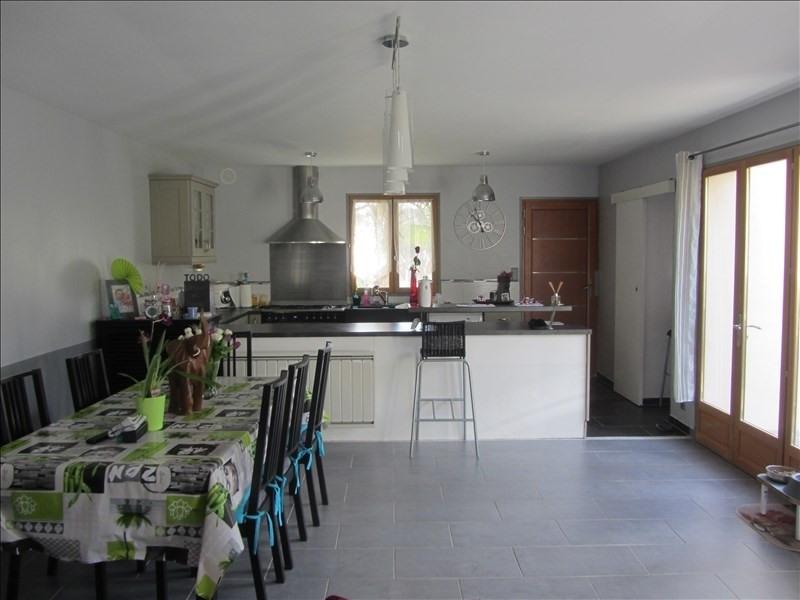 Vente maison / villa Osny 269000€ - Photo 8