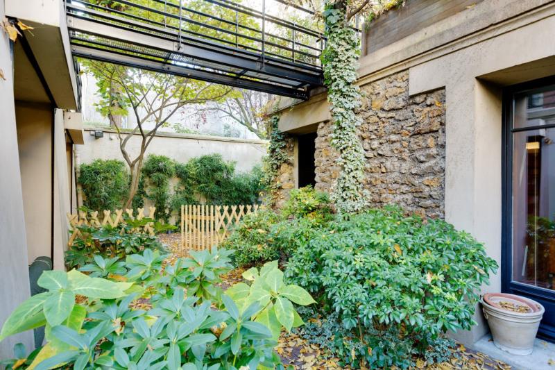 Revenda residencial de prestígio palacete Paris 16ème 8500000€ - Fotografia 8