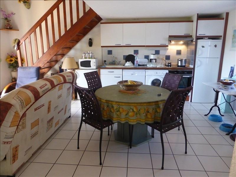 Sale apartment Collioure 318000€ - Picture 2
