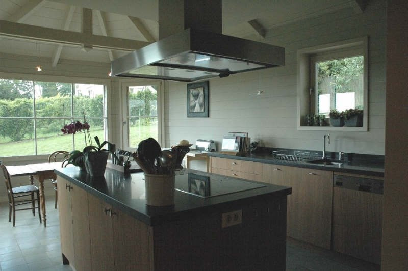 Rental house / villa Chambourcy 3900€ CC - Picture 9