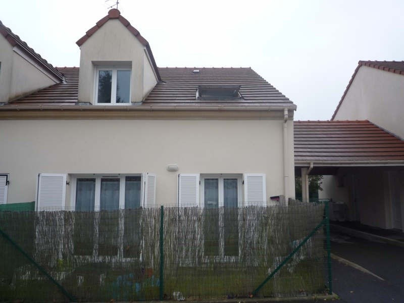Vente maison / villa Montmorency 180000€ - Photo 9