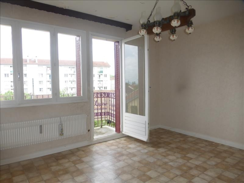 Vente appartement Besancon 59 000€ - Photo 1