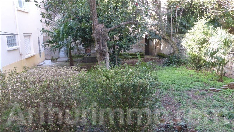 Sale apartment Lodeve 110 000€ - Picture 1