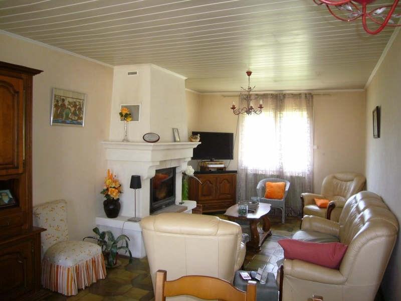 Sale house / villa Nontron 494900€ - Picture 3