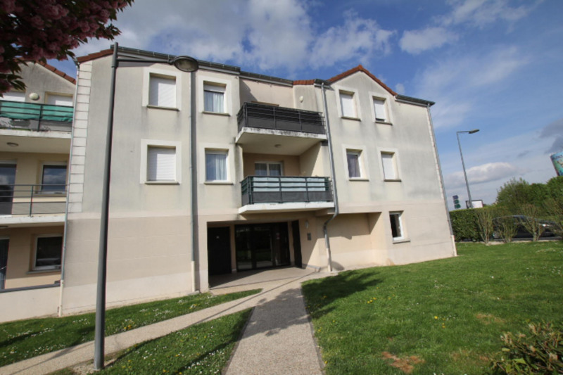 Vente appartement Châlons-en-champagne 76 800€ - Photo 1
