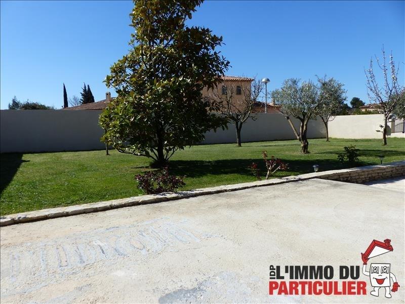 Vente maison / villa Les pennes mirabeau 468000€ - Photo 7