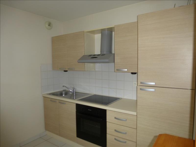 Sale apartment Chateauneuf sur loire 139400€ - Picture 1