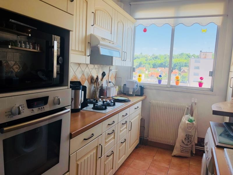 Vente appartement Gagny 185 000€ - Photo 6
